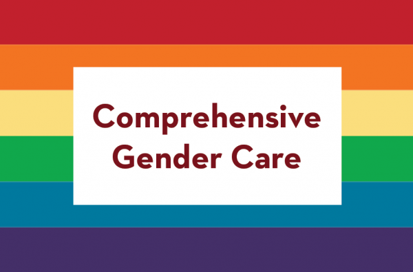 comprehensive gender care