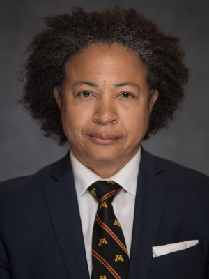 renee crichlow-ump