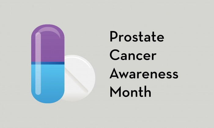Prostate Cancer Photo